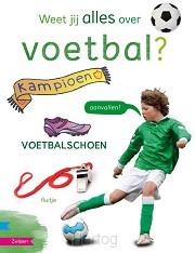 Weet jij alles over voetbal