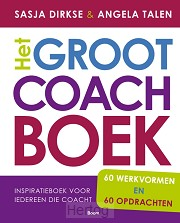Groot coachboek