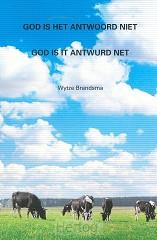God is het antwoord niet
