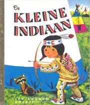 Kleine indiaan