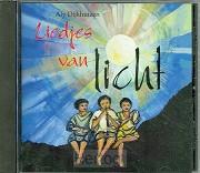 Liedjes van licht cd