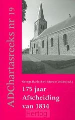 175 jaar afscheiding van 1834