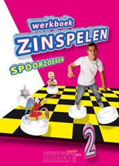 2 / ZinSpelen / Werkboek