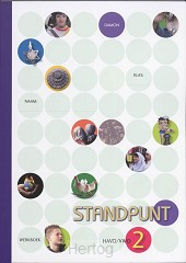 2 / Standpunt Havo/VWO / Werkboek