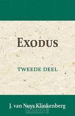 Bijbelverklaring exodus  POD