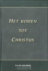 Komen tot Christus