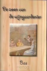 Zoon van de wijngaardenier
