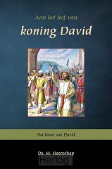 Aan het hof van koning david 2