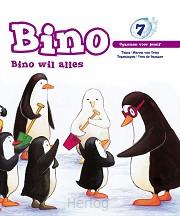 Bino wil alles