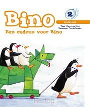 Bino een cadeau voor bino