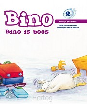 Bino is boos