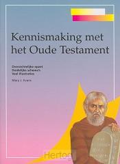 Kennismaking met het oude testament