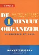 1 minuut organizer