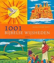 1001 bijbelse wijsheden