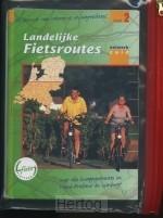 Landelijke fietsroutes 2 zuid geniet