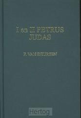 Voorzeide leer 1 en 2 Petrus Judas