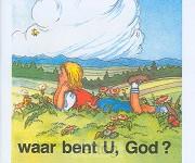 Waar bent U God