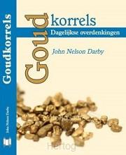 Goudkorrels KLEIN