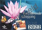 Kalender 2022 fascinerende schepping