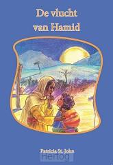 Vlucht van Hamid