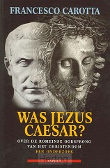 Was Jezus caesar