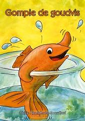 Gompie de goudvis