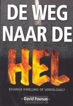 Weg naar de hel
