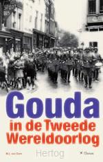 Gouda in de tweede wereldoorlog