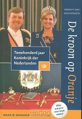 Kroon op oranje