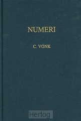Voorzeide leer numeri
