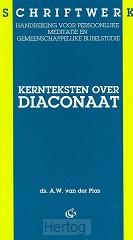 Kernteksten over diaconaat