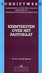 Kernteksten over het pastoraat