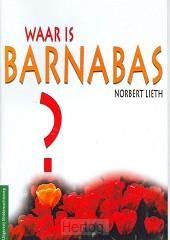 Waar is barnabas