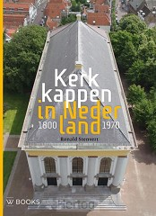 Kerkkappen in Nederland 1800-1970