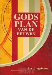 Gods plan van de eeuwen