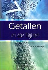 Getallen in de bijbel