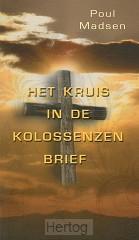 Kruis in de kolossenzenbrief