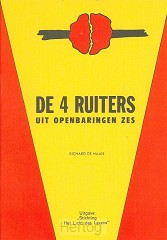 Vier ruiters uit openbaring 6