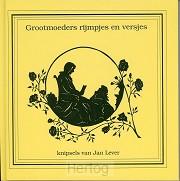 Grootmoeders rijmpjes en versjes