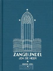 Zangbundel TEKST