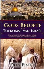 Gods belofte en de toekomst van israel