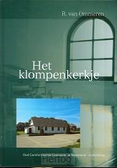 Klompenkerkje