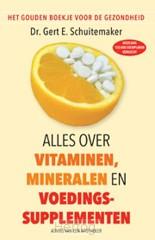 Gouden boekje voor de gezondheid
