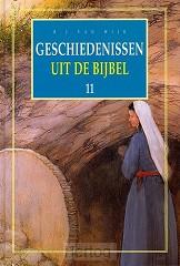 Geschiedenissen 11 uit de bijbel geb