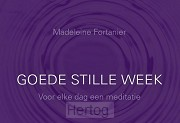 Goede stille week