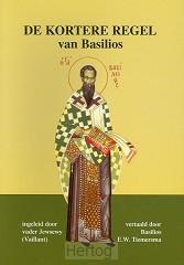 Kortere regel van basilios