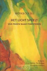 Licht speelt (werkboek + CD-Rom)