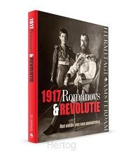 1917 romanovs en revolutie