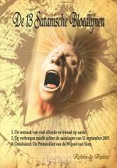 13 satanische bloedlijnen Omnibus