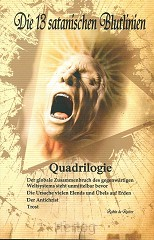 13 satanischen blutlinien (Duits)
